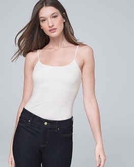 Ultra Soft Scoop Neck Cami