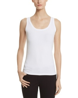 Seamless Square Neck Tank