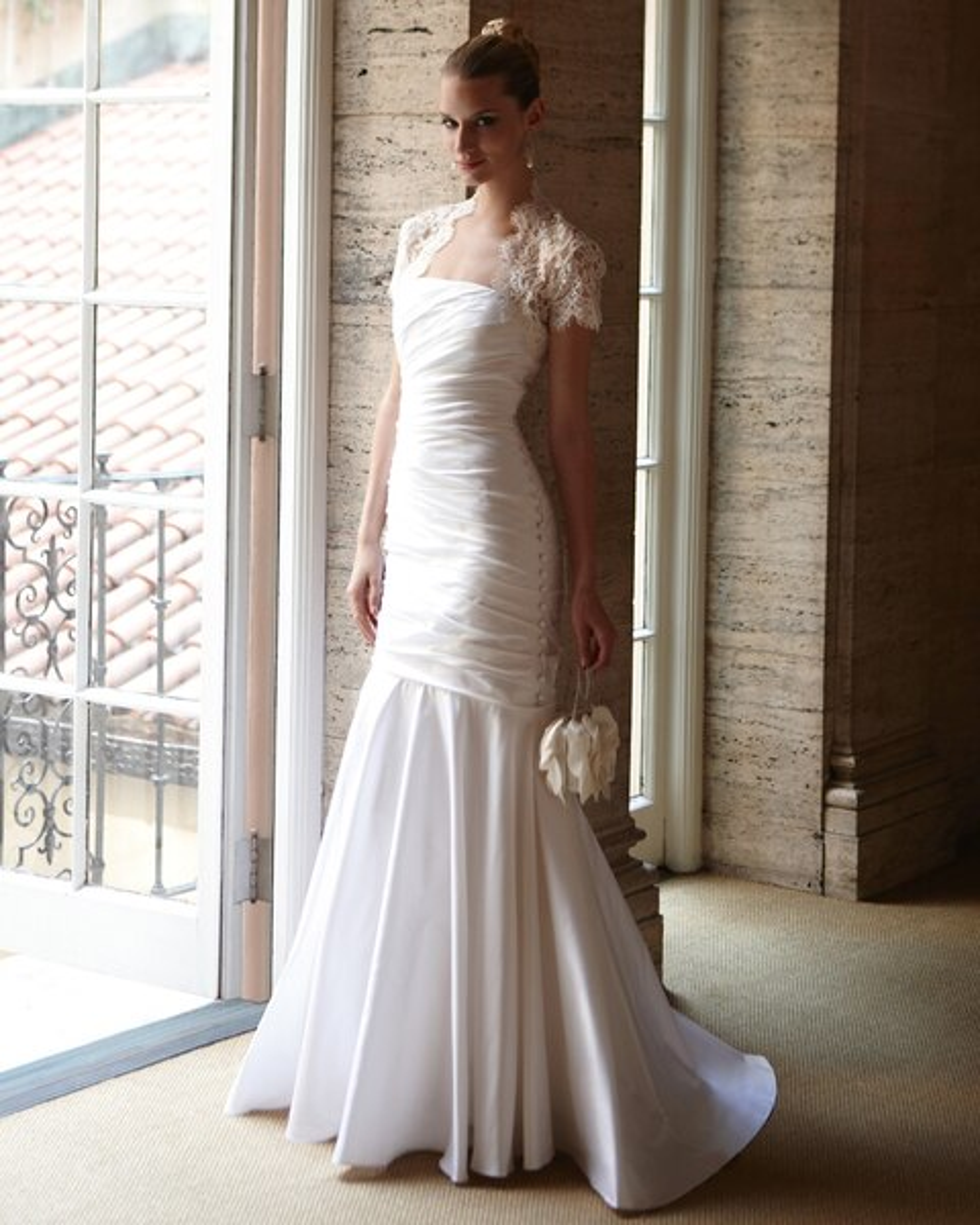White House Black Market Wedding Dresses