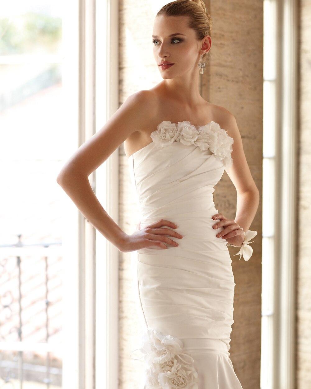 The Audrey Bridal Gown