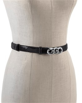 Link-Front Adjustable Belt