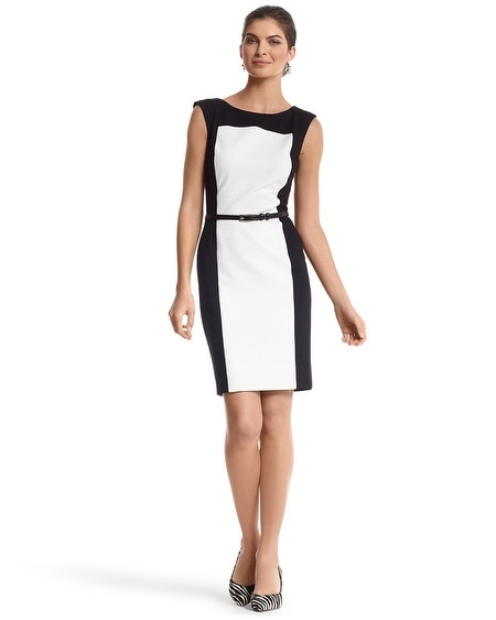 White Dress Black Market