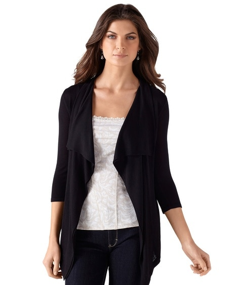 Double-Collar Light Coverup