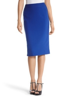 PERFECT FORM PENCIL SKIRT
