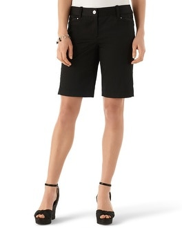 Flap Pocket Bermuda Short