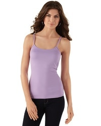 Lilac Scoop Neck Cami