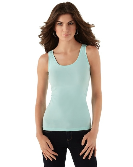 Sea Glass Seamless Tank