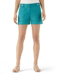 Lagoon Summer Short