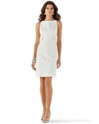 Perfect Form Summer Sheath Dress