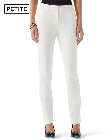 Petite Perfect Form Full Length Pant