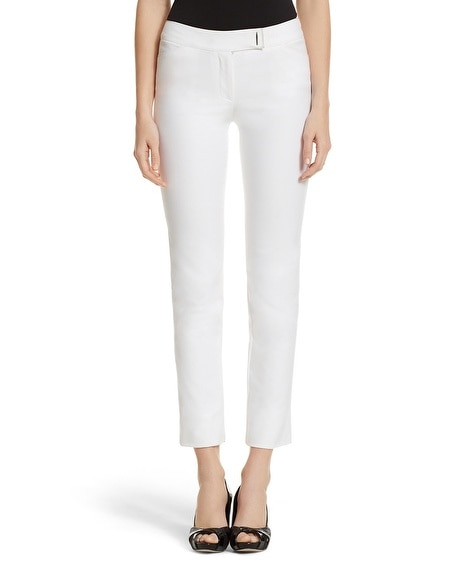 Slim Ankle Pant