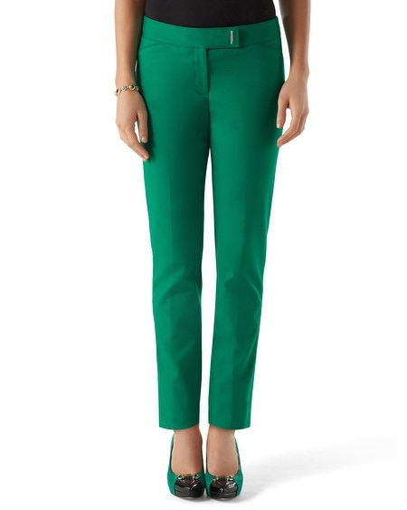 Contour Perfect Form Ankle Pant