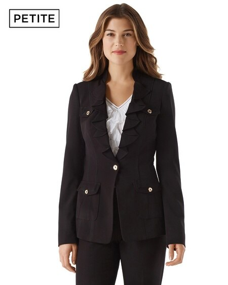 Petite Seasonless Jacket