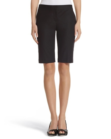 Smooth Stretch Bermuda Short