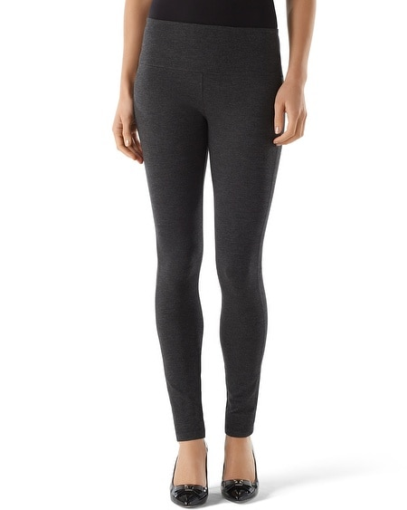 Gray Instantly Slimming Legging
