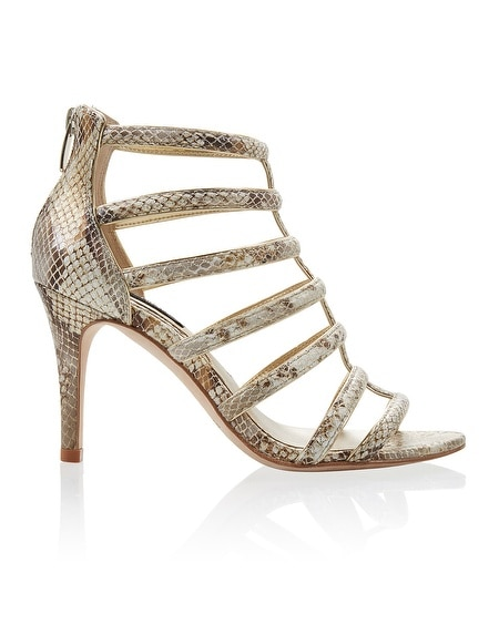 Neutral Gladiator Heel