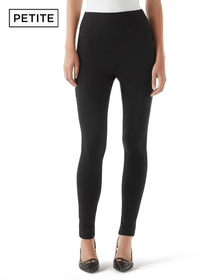 Petite Instantly Slimming Legging