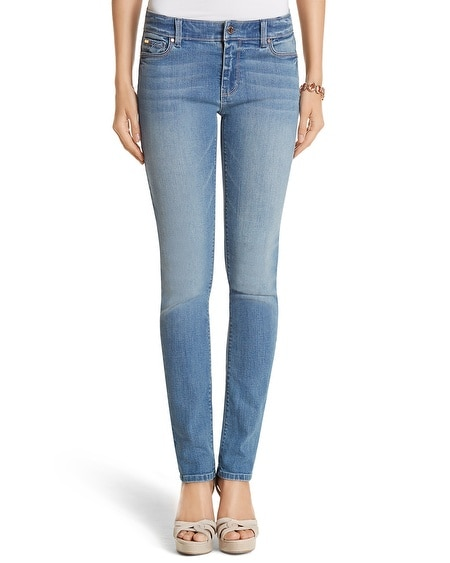 Slim Ankle Jean