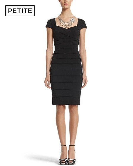 Petite Ultra Slimming Dress