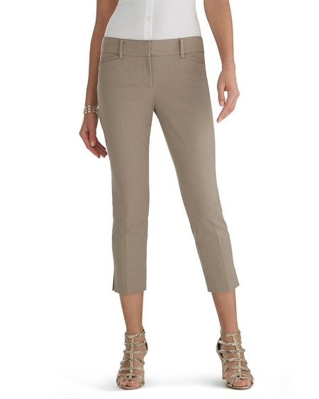 Ultra Stretch Crop Pant