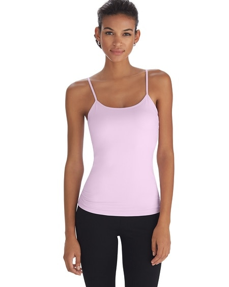Scoop Neck Stretch Cami