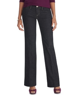 Saint Honore Black Trouser Jeans