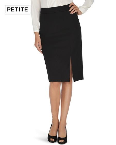 black pencil skirt white house black market