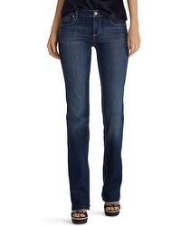 Saint Honore Curvy Essential Bootcut Jeans