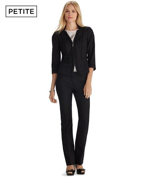Womens Stretch Dress Pants for Office Work Ladies High Waisted Ankle Trousers Petite Pull-On Bootcut Slacks. from $ 29 99 Prime. out of 5 stars Rekucci. Women's Smart Chic Bootcut Pull On Pant in Ultimate Degree Stretch Cotton $ 44 99 Prime. out of 5 stars Fishers Finery.