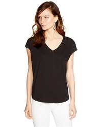 The Jetsetter V-Neck Tee