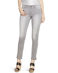 Saint Honore Gray Skimmer Jeans