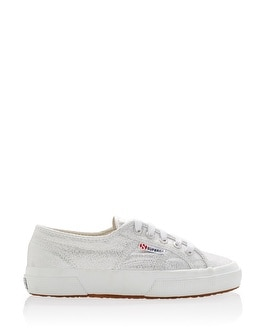 2750 Superga Metallic Sneakers