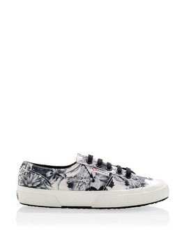 2750 Superga Fabric Annabella Sneakers