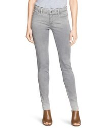 Saint Honore Gray Skinny Jeans