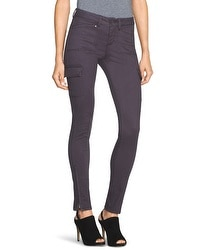 Saint Honore Cargo Skinny Jeans