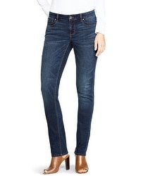Saint Honore Curvy Essential Slim Jeans
