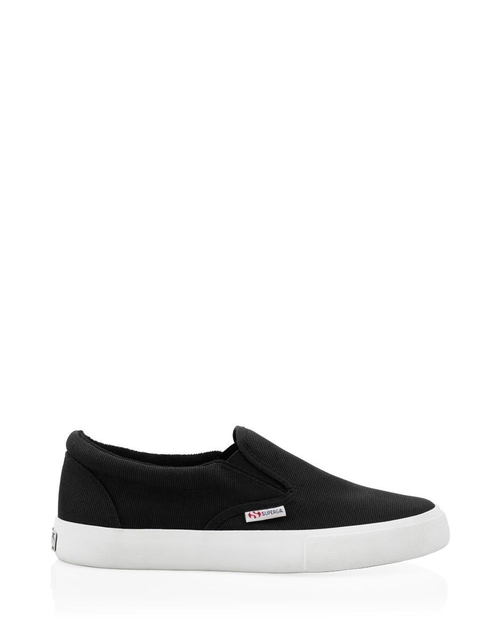 2311 Superga Slip-On Sneakers - White