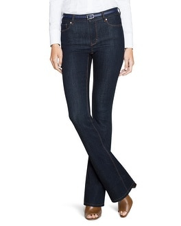 Saint Honore Curvy London Skinny Flare Jeans