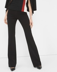 Seasonless Flare Pants