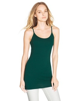 Long Lightweight Cami
