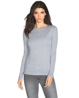 Featherweight Long Sleeve Tee
