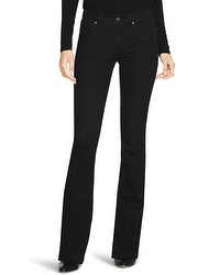 Saint Honore Skinny Flare Jeans