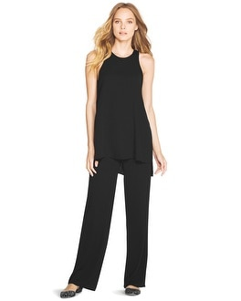 Tunic Jumpsuit