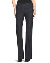 Saint Honore Curvy Denim Trousers