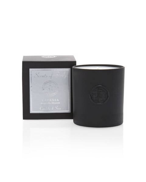 Magnolia Blossom Scented Candle White House Black Market