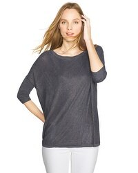 Boxy Layer Pullover