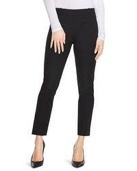 Curvy Slim Ankle Pants