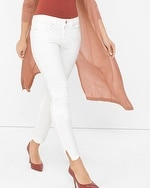Curvy Skimmer Jeans