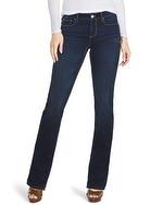Saint Honore Curvy Essential Bootcut Jeans