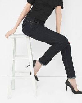 Essential Slim Ankle Jeans